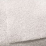Breatex™ nie-tkany (non-woven) absorber 300 g/m2 (152 cm),  rolka/ 10 m